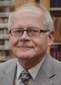 Rev. Mark D. Vander Hart